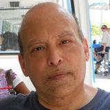Tj from Severn | Man | 61 years old | Sagittarius