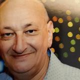 Cobi from Toronto | Man | 61 years old | Taurus