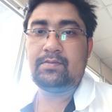 Raize from Sankrail | Man | 35 years old | Scorpio