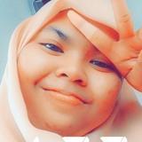 Mysrh from Kuala Lumpur | Woman | 18 years old | Sagittarius