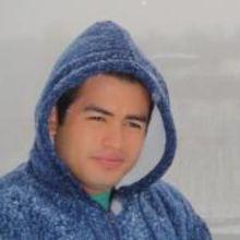 Jose looking someone in Peru #10