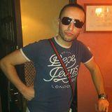 Jackson from Vigneux-sur-Seine   Man   30 years old   Libra