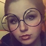 Brokeneyebrow from Saint Joseph | Woman | 20 years old | Leo