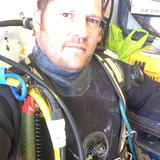 Diver from Livingston | Man | 41 years old | Sagittarius