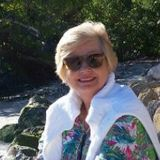Blue from Clearwater | Woman | 61 years old | Sagittarius