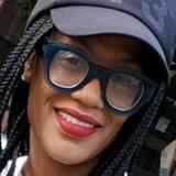 Qu from Brooklyn | Woman | 42 years old | Scorpio
