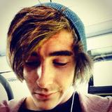Dobson from Pontardulais | Man | 25 years old | Libra