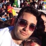 Fran from Zamora | Man | 24 years old | Gemini