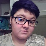 Terro from Covington | Woman | 27 years old | Capricorn