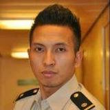 Anchoraida from Banjarnegara   Man   30 years old   Taurus