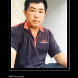 Alan from Puchong | Man | 48 years old | Cancer