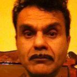 Quartz from Surrey | Man | 59 years old | Sagittarius