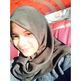 Hafsa from Makassar | Woman | 25 years old | Virgo