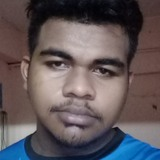 Tampak from Shah Alam | Man | 28 years old | Aries